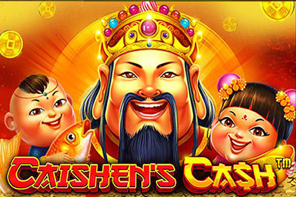 Main Gratis Slot Demo Caishen's Cash (Pragmatic Play)
