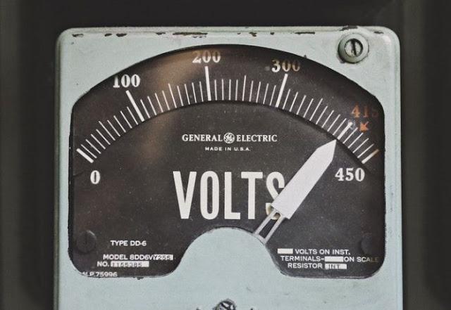 Pilih daya listrik sesuai kemampuan
