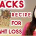 Weight loss करना चाहते हैं तो शाम के स्नैक्स में शामिल करें इन चीजों को