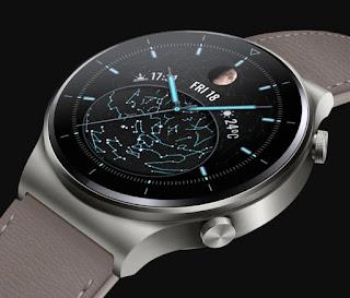 Huawei Watch GT 2 Pro price