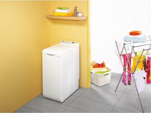 Zanussi wasmachine bovenlader