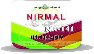 "KeralaLottery.info, ""kerala lottery result 04 10 2019 nirmal nr 141"", nirmal today result : 04-10-2019 nirmal lottery nr-141, kerala lottery result 4-10-2019, nirmal lottery results, kerala lottery result today nirmal, nirmal lottery result, kerala lottery result nirmal today, kerala lottery nirmal today result, nirmal kerala lottery result, nirmal lottery nr.141 results 04-10-2019, nirmal lottery nr 141, live nirmal lottery nr-141, nirmal lottery, kerala lottery today result nirmal, nirmal lottery (nr-141) 4/10/2019, today nirmal lottery result, nirmal lottery today result, nirmal lottery results today, today kerala lottery result nirmal, kerala lottery results today nirmal 4 10 19, nirmal lottery today, today lottery result nirmal 4-10-19, nirmal lottery result today 4.10.2019, nirmal lottery today, today lottery result nirmal 04-10-19, nirmal lottery result today 4.10.2019, kerala lottery result live, kerala lottery bumper result, kerala lottery result yesterday, kerala lottery result today, kerala online lottery results, kerala lottery draw, kerala lottery results, kerala state lottery today, kerala lottare, kerala lottery result, lottery today, kerala lottery today draw result, kerala lottery online purchase, kerala lottery, kl result,  yesterday lottery results, lotteries results, keralalotteries, kerala lottery, keralalotteryresult, kerala lottery result, kerala lottery result live, kerala lottery today, kerala lottery result today, kerala lottery results today, today kerala lottery result, kerala lottery ticket pictures, kerala samsthana bhagyakuri"