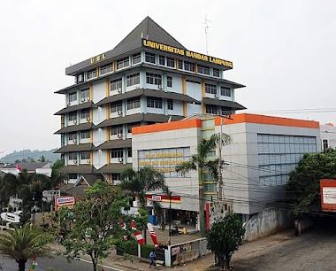 Universitas Bandar Lampung – Daftar Fakultas dan Program Studi