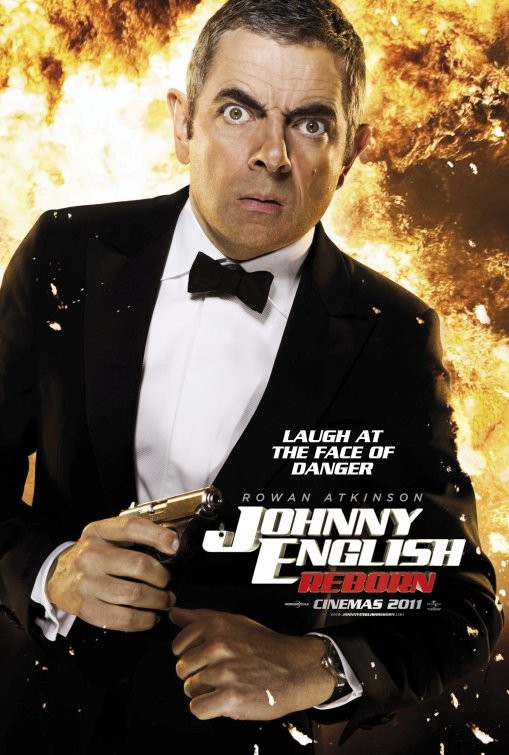 Johnny English… se întoarce! Online Subtitrat In Romana