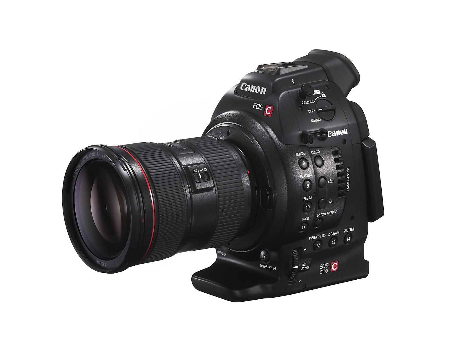 Zeroone Visuals And Photo Canon Eos C100 Professional