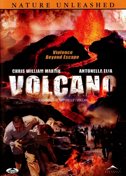 Nature Unleashed Volcano . ΜΑΝΙΑ ΤΗΣ ΦΥΣΗΣ ΗΦΑΙΣΤΕΙΟ (2005) ταινιες online seires oipeirates greek subs