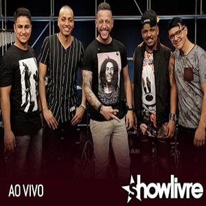 Baixar Na Hora H – CD Estúdio Showlivre (2016)
