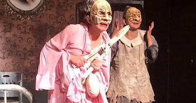 Las tres viejas (Teatro) 2