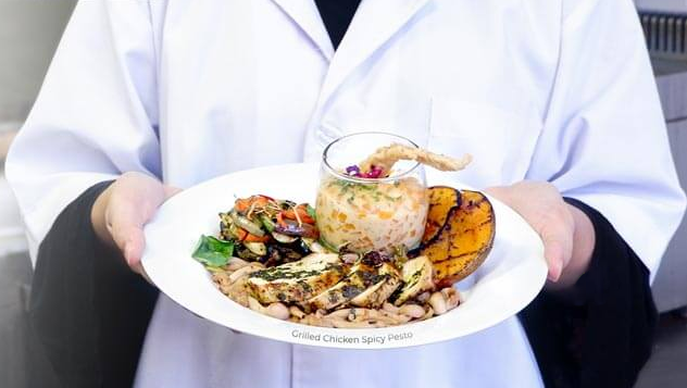 6 Manfaat Pesan Katering Diet Sehat