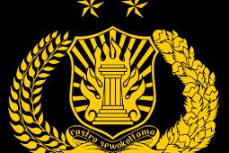 Download Logo Polri Vektor AI dan PNG High Res