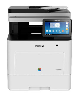 Samsung ProXpress C4060FX Driver Download