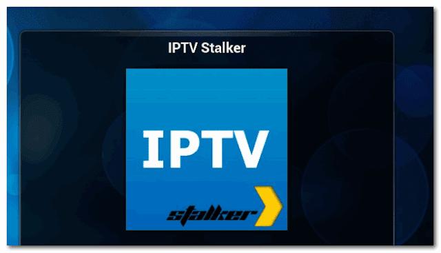 Repository IPTV STALKER For IPTV XBMC | KODI