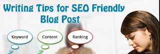 How to write a SEO friendly blog post - step by step tutorial