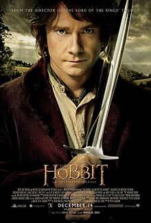 Buy The Hobbit : An Unexpected Journey (2012) just in $3.99