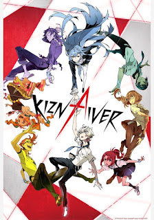 Download OST Kiznaiver