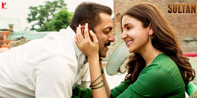 Sultan Movie Is All Set to Break the Records of Box Office Collections   Sultan Earning Predictions
