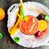 30 Day Fitness Challenge: Fruits & Veggies