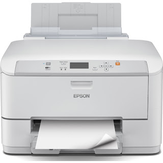 Download Printer Driver Epson WP-M4095DN
