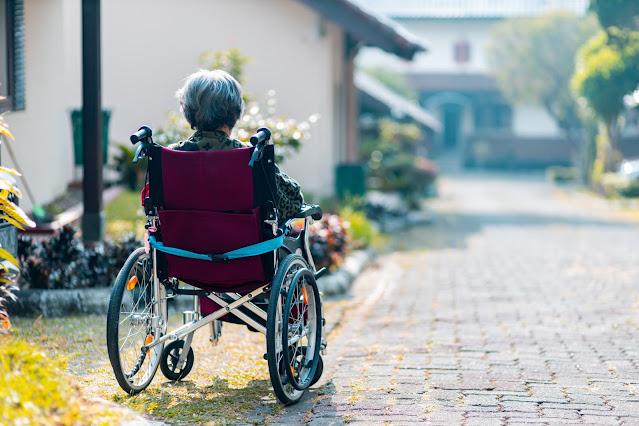 مرض الزهايمر والمشي