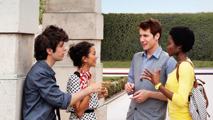 7 Bentuk Percakapan Bahasa Inggris Di Tempat Berbeda Cara Mudah