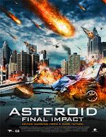 Asteroid: Final Impact (2015) online y gratis