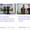 Presiden Jokowi Batalkan Program Sekolah 8 Jam Sehari