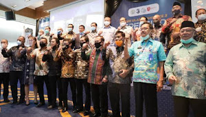 KKP Siapkan Kredit Berbunga Rendah untuk Masyarakat Pesisir dan Kepulauan