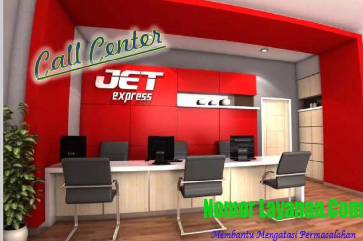 Call Center Jet Express 24 Jam Pusat Nomor Layanan Dan Bantuan