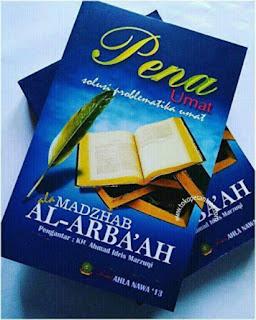 Buku Pena Umat Toko Buku Aswaja Surabaya