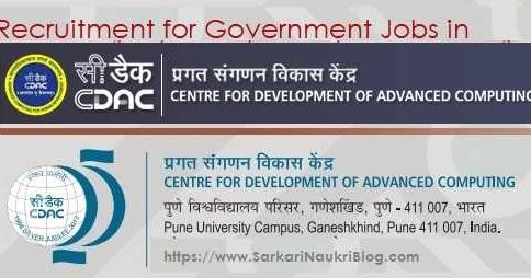 Sarkari Naukri Government Govt  Jobs in India