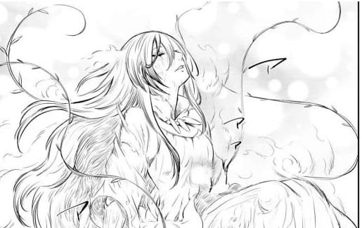 Spoiler Manga Tensei Shiata Slime Datta Ken Chapter 77 Bahasa Indonesia