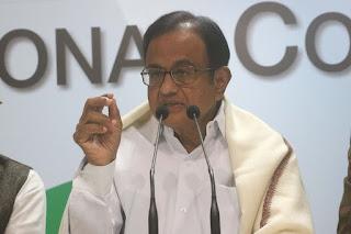 delhi-government-does-not-understand-treason-law-chidambaram