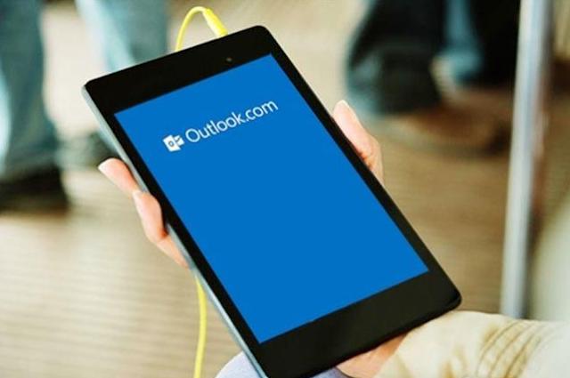 يوفر تحديث Outlook لنظام اندرويد دعم حساب POP3