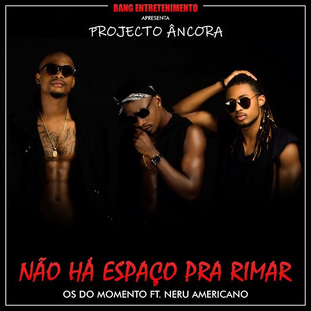 Os Do Momento feat. Neru Americano Mata mp3 2018