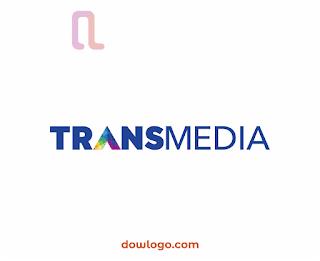 Logo Transmedia Vector Format CDR, PNG