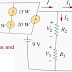 Electric Circuits? It's All About Nodes, Branches, and Loops