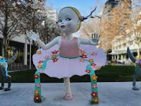Canberra Public Art   Anne Ross