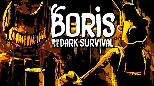 Boris in the Dark Survival