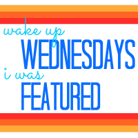 Wake Up Wednesdays Features