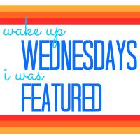 Wake Up Wednesdays Features