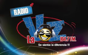 RADIO LA VOZ 104.7 FM CONCEPCION JUNIN