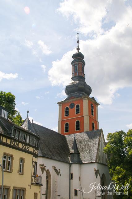 Bad Kreuznach Altstadt Neustadt Nahe