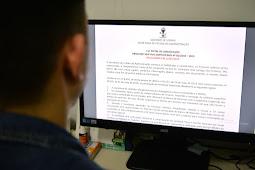 Governo de Sergipe convoca professores do cadastro reserva para ocupar vagas temporárias