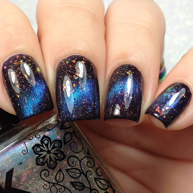DRK Nails(PPU)-Confete & Serpentina