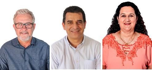 Site Divulgacand confirma três nomes na disputa pela prefeitura de Roncador. Vivaldo Lessa é o mais rico!