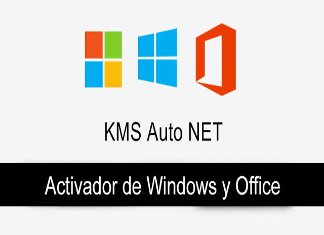Kmsauto Net 2016 V1 5 4 Activador De Windows Y Office