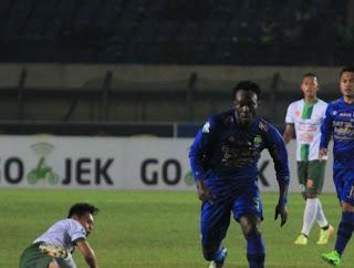 Video Gol  Persib Bandung vs PS TNI 3-1 Liga 1 Sabtu 5 Agustus 2017