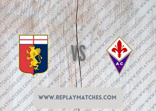 Genoa vs Fiorentina -Highlights 18 September 2021