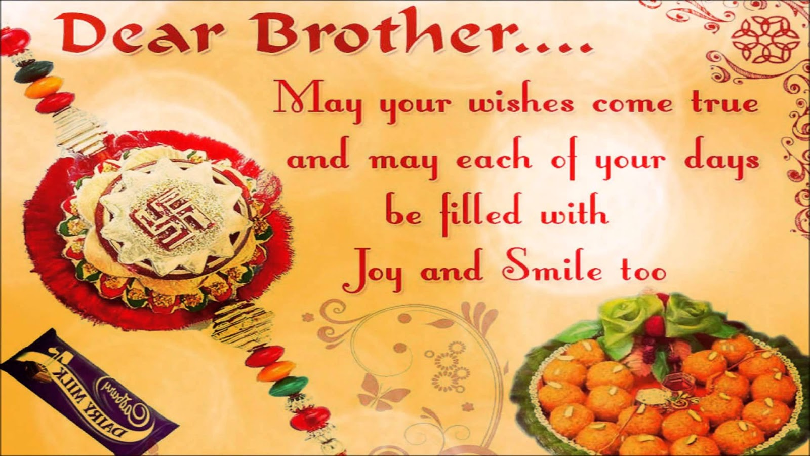 Raksha Bandhan 2019 Wishes Images