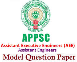 APPSC AEE Notification 2016 – 748 Posts  Apply Online